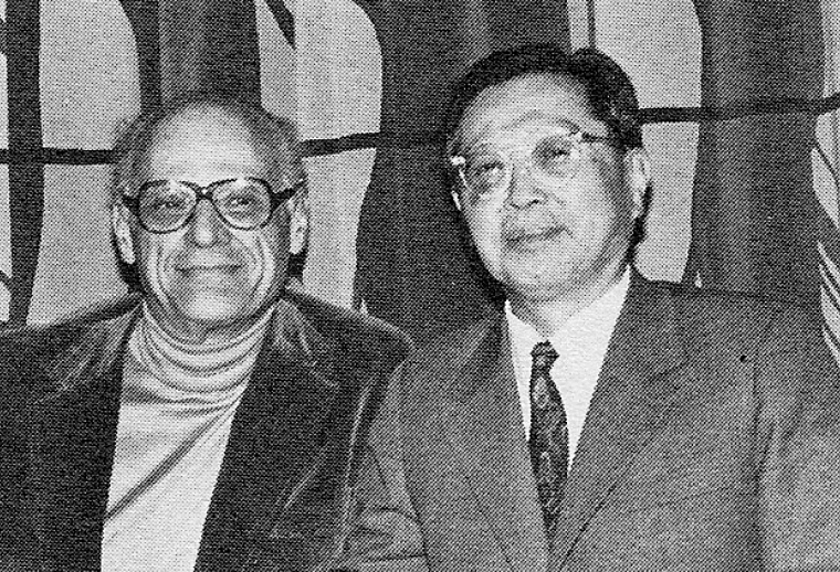 Cao Yu and Arthur Miller meet again in New York