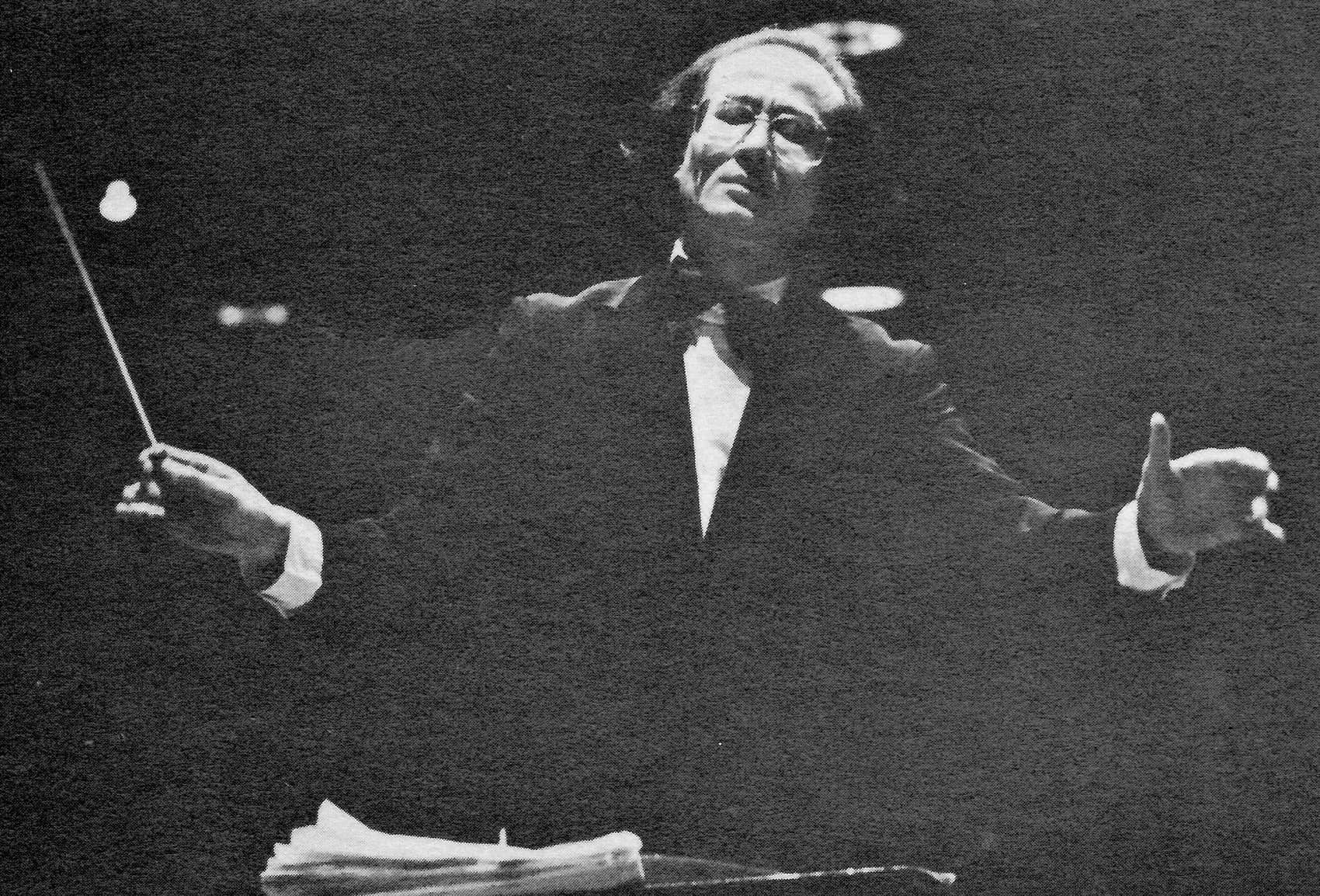 Chen Xieyang in his American debut with the Group for Contemporary Music